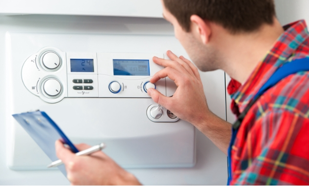 Gas Ducted Heating in Melbourne