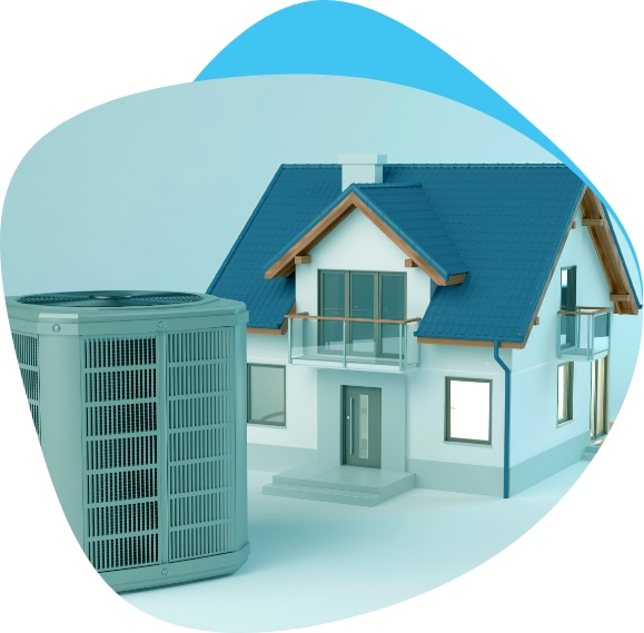 Ducted Air Conditioning for you home in Melbourne in Melbourne