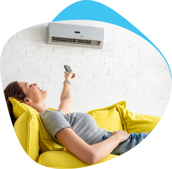 MyAir Air Conditioning system in Melbourne