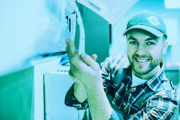 HVAC Installation. Heating and cooling services in Melbourne