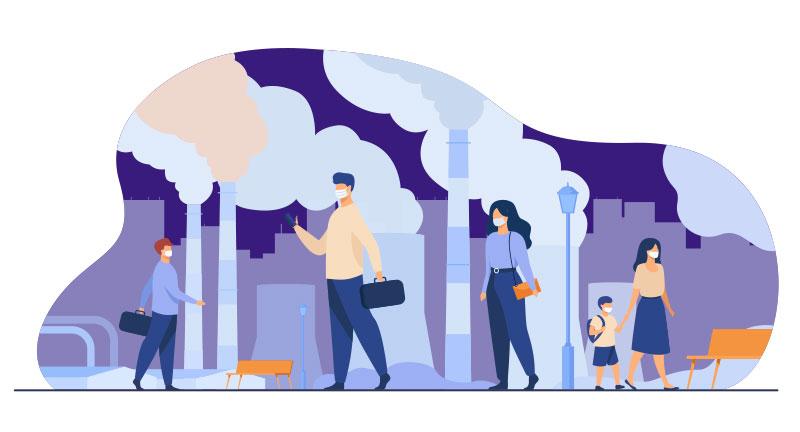 indoor air quality testing battle against air pollutants