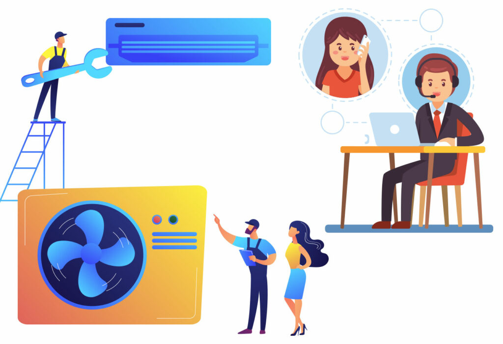 How to get the best air conditioner?