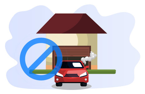 Does carbon monoxide poisoning cause long term effects?